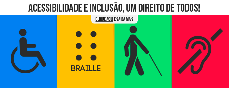 Acessibilidade e inclusão na BR Consórcios